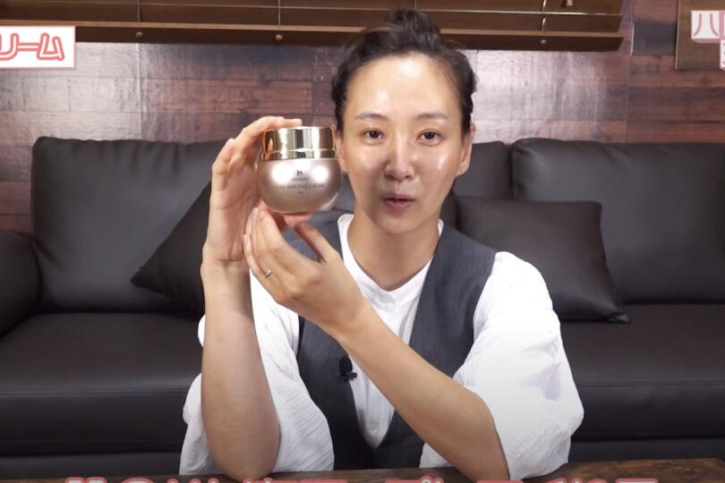 【メディア掲載情報】プレジストシリーズ、藤本美貴さんが動画にて紹介